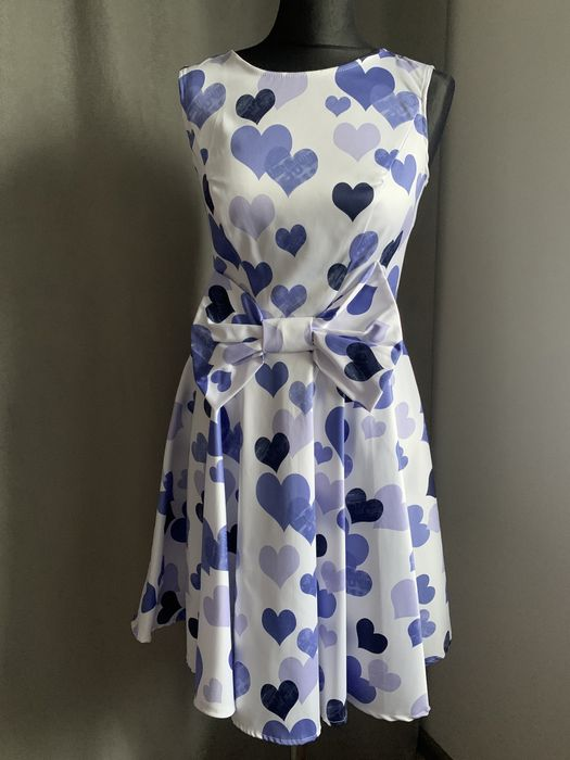 Sukienka letnia XS Gliwice - image 1