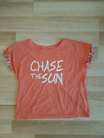 t-shirt rozmiar 146/152