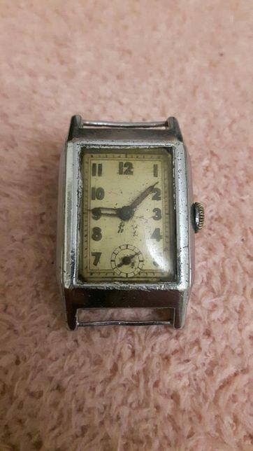Zegarek art deco z pocz XXw sprawny
