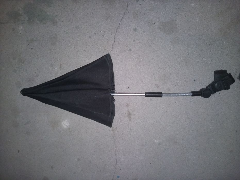 Parasolka do wózka Zielona Góra - image 1