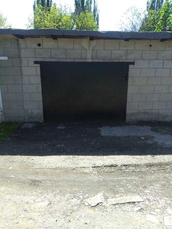Продам гараж на Блочке