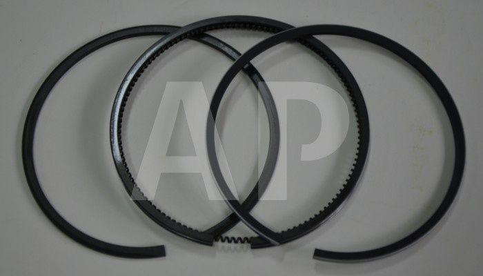 Pierścienie silnika ładowarki aps everun schmidt kmm kingway gunstig Lubiatów - image 1