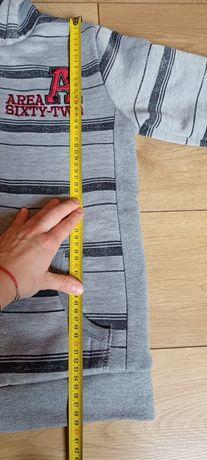 Bluza chłopięca 146-152