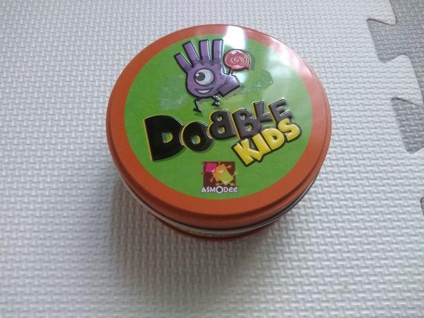 Dobble Kids w puszce
