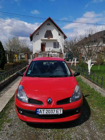 Продається Renault Clio 3