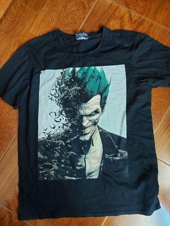 T-Shirt Joker Arkham