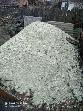 Продам зеленую глину
