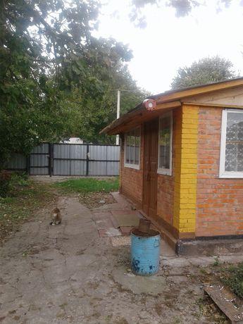 Свой дом в с.Червона Фастовский р-н