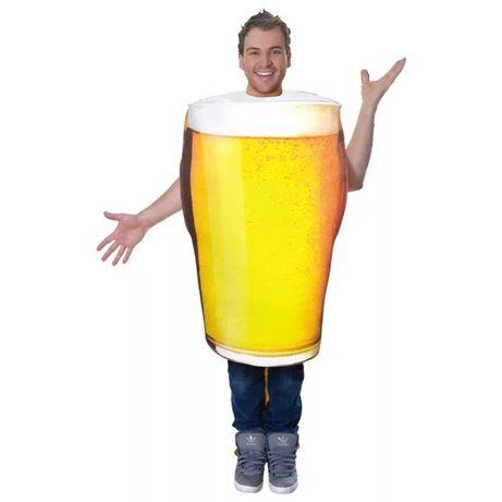 Костюм Бокал Пива на Взрослого - 1000грн