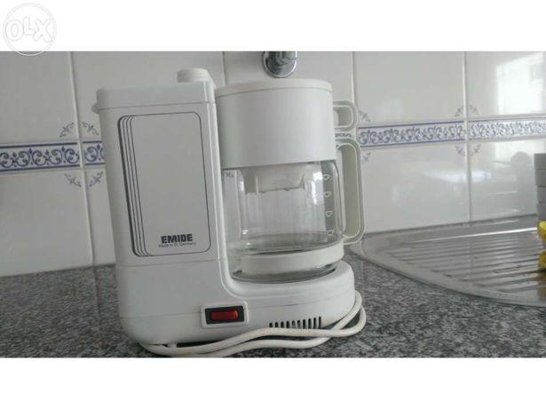 Máquina de Café com filtro