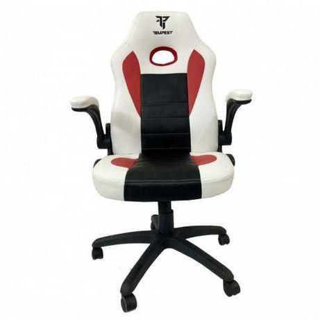 Cadeira Gaming Tempest Racing Sports (em varias cores)