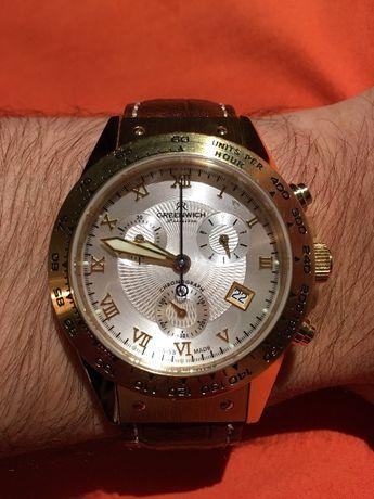 Relógio Greenwich Premiére