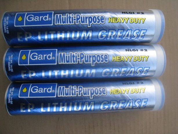Многоцелевая смазка Gard Multi-Purpose