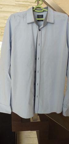 Koszula męska rozmiar 44 slim fit Reserved
