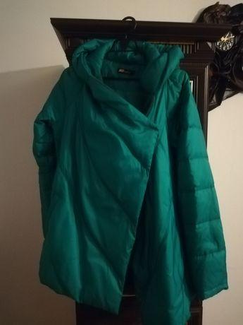 Sprzedam zimową kurtkę