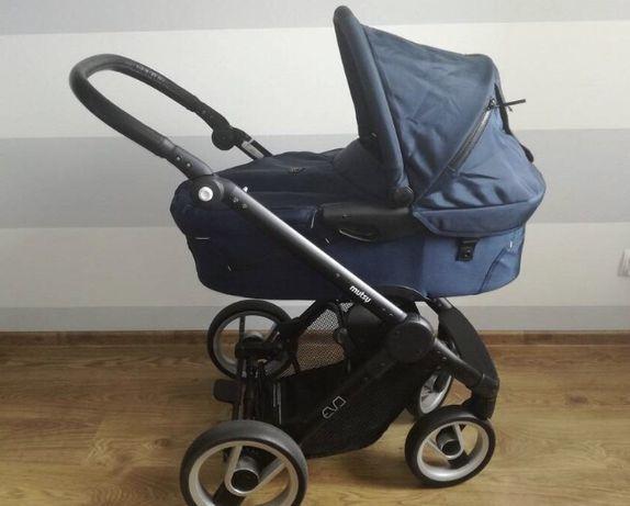 Sprzedam Wózek Mutsy Evo 3w1