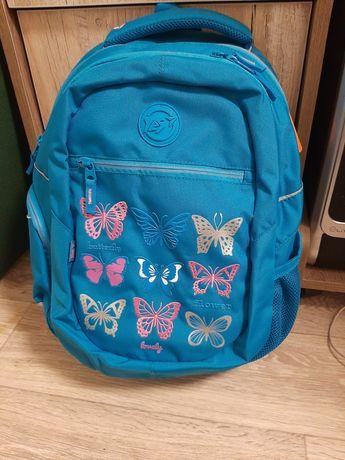 Новый рюкзак для девочки YES