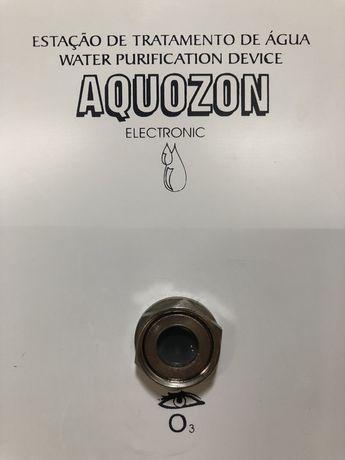 Purificador de água AQUOZON
