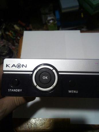 Тюнер кабельного ТВ KAON K-E2270CO, Воля-кабель