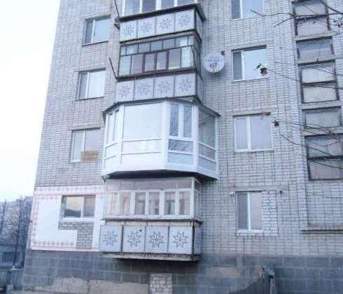 Ремонт балкона под ключ! Расширение балкона. Ремонт балкона.Первомайск