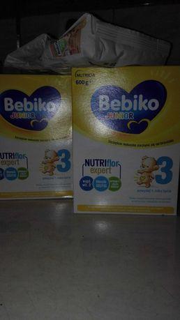 Mleko Bebiko 3 zestaw