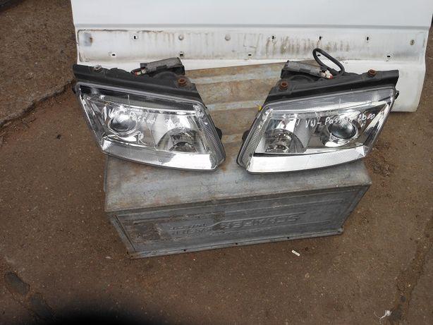 Lampa Przednia VW PASSAT B5 2000