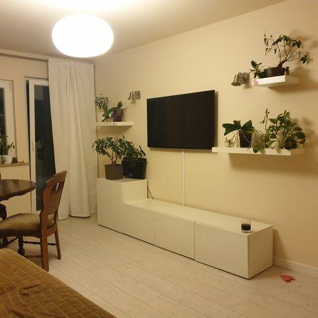 Wynajmę przytulne mieszkanie na Teofilowie - Łódź