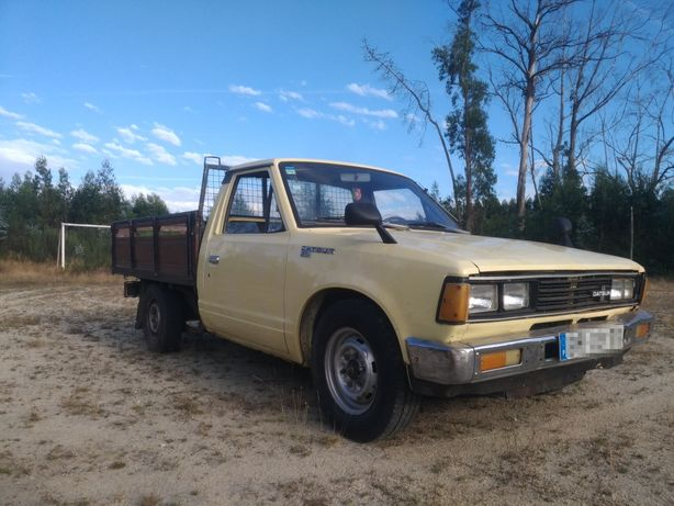 Datsun pick up sd22