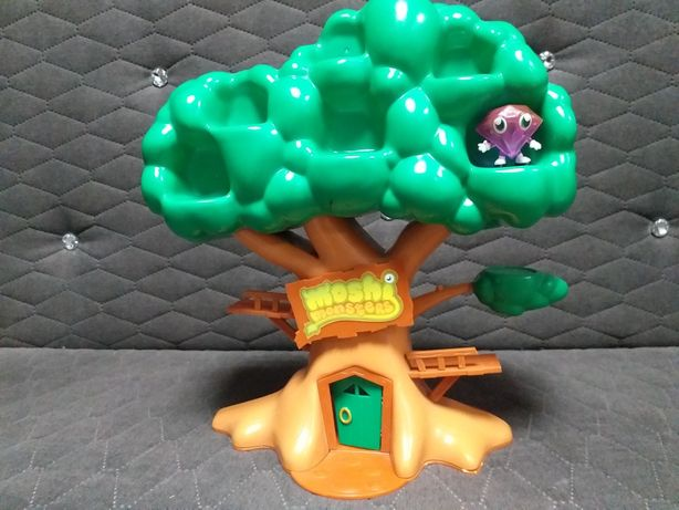 Drzewko do zabawy Monshi monsters
