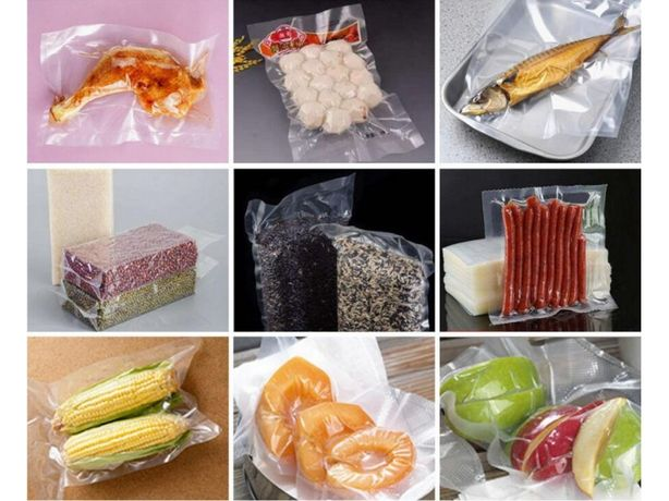 Услуги вакуумной упаковки,упаковка в вакуумные пакеты