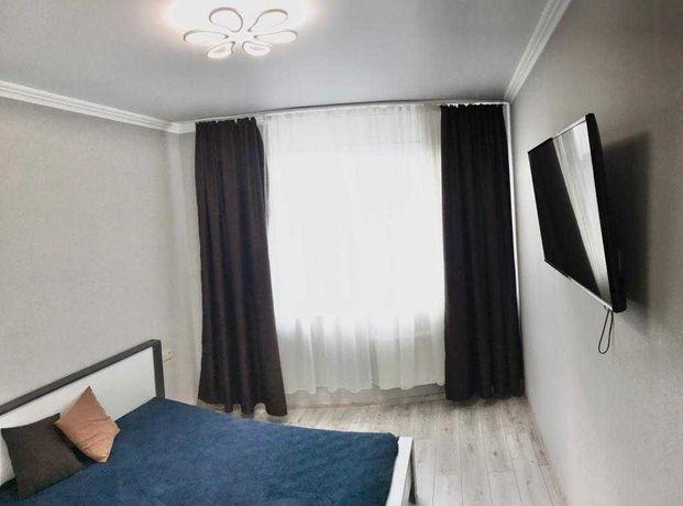 Аренда 1-к в новом доме ул. Ушинского, 40 Цена 13 000 грн. Без %