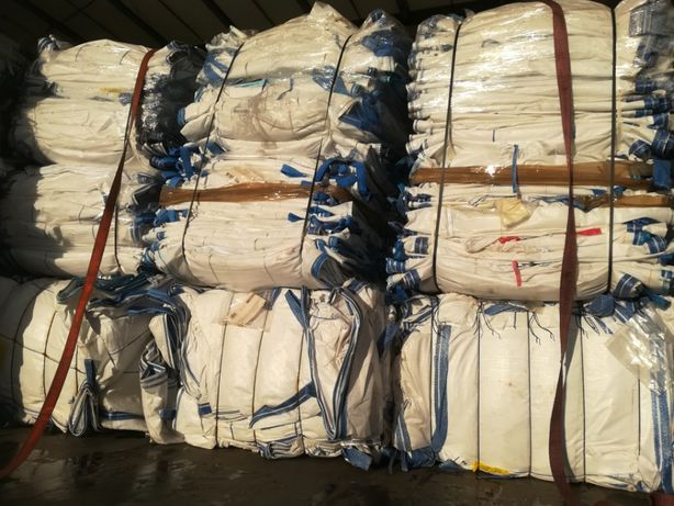 Big BAG BAGSY duże worki na Zboże i inne 90/90/160 cm