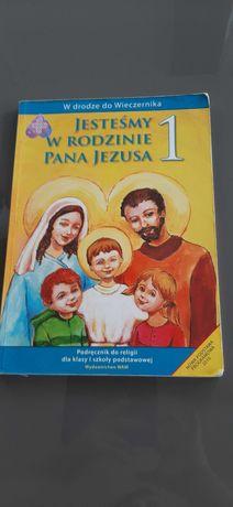 Podrecznik do religii kl1