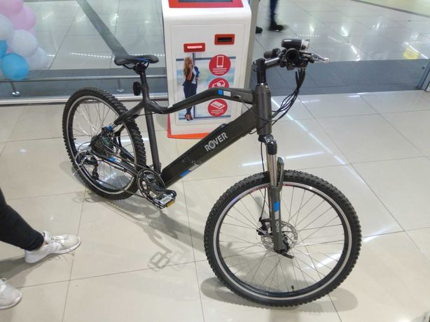 Электровелосипед Rover