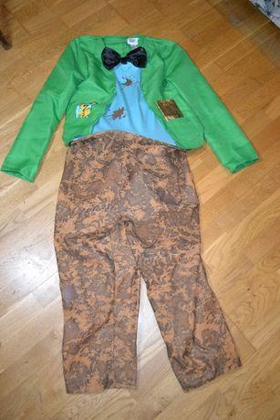 карнавальный костюм\Чарли и шоколадная фабрика 11-12 лет