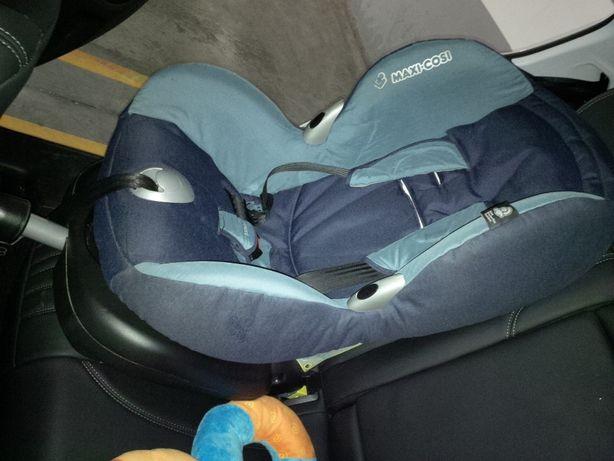 """Cadeira Auto Isofix Maxi Cosi """"Priorifix 9 -18 kg"""""""