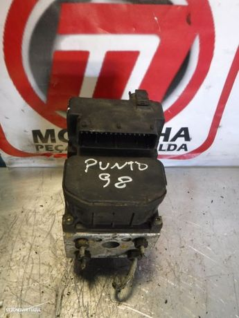 Módulo / Bomba ABS Fiat Punto 176 0265216417 46445106