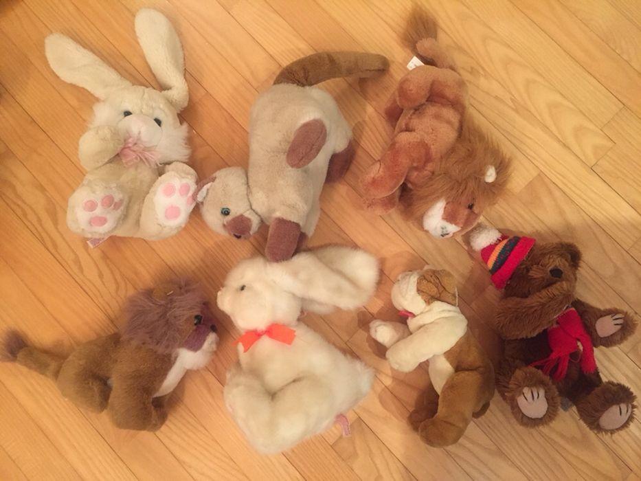 Мягкие игрушки фирменные.любая за 40 грн Киев - изображение 1