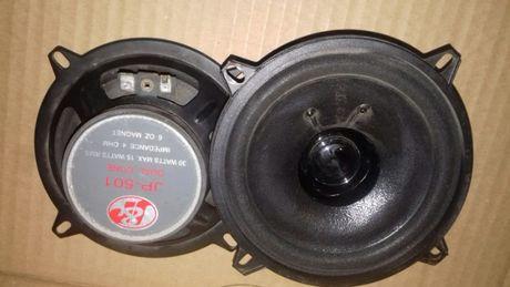 Динамики JP501 30/15 вт 4 Ом 125мм