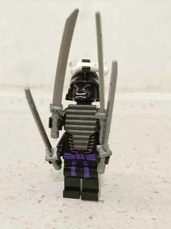 LEGO ludzik figurka minifigurka minifigures Ninjago LORD GARMADON