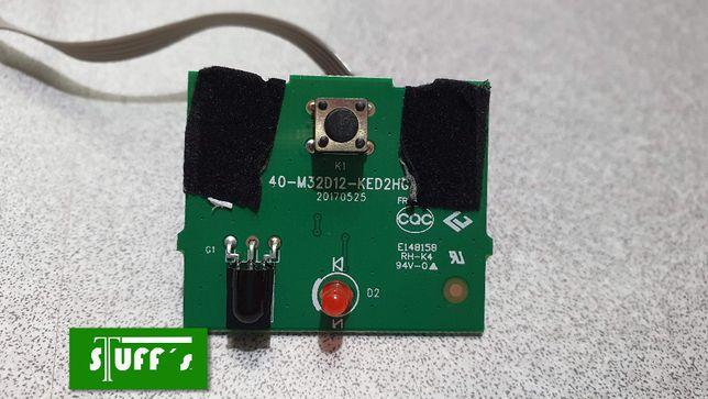 IR Sensor Board 40-m32d12-ked2hg