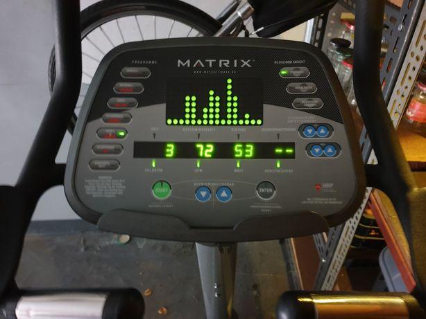 Rower stacjonarny treningowy fitness Matrix U5x
