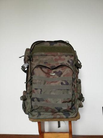 Okazja, duży plecak wojskowy