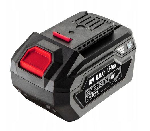 Akumulator Energy+ 18V 6.0Ah 58G086 GRAPHITE