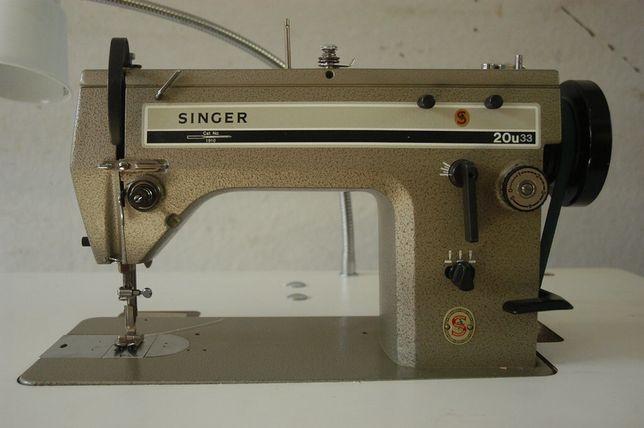 Maszyna do szycia Singer 20u33