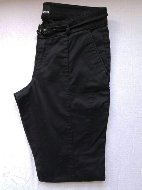 Calças de mulher Calvin Klein n°40 CL 101