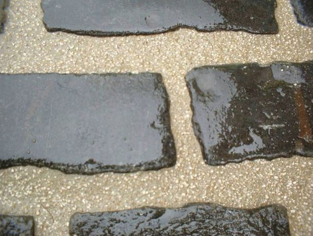 Fuga do kostki brukowej i kamienia naturalnego - FLOWPOINT (3 kolory)