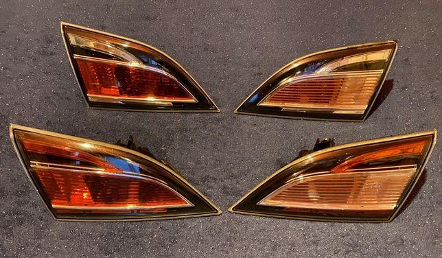 Mazda 6 GH 2008/2012r Kombi lampa tył lewa lub prawa Lampy klapa Europ