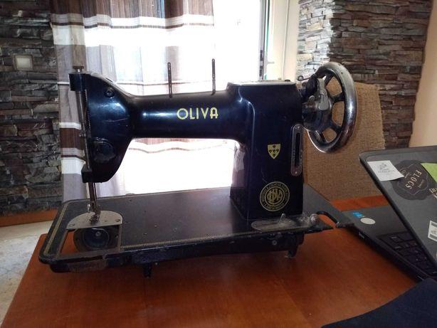 Cabeça de Máquina de Costura