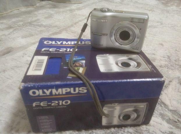 Фотоаппарат в отличном состоянии!